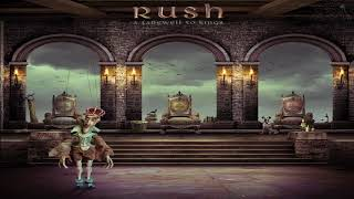 Dream Theater - Xanadu [Rush - A Farewell To Kings (40th Anniversary Deluxe)]