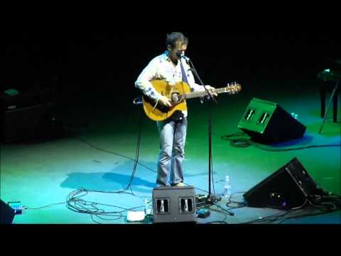 Baixar [HD] Damien Rice — The Blower's Daughter & Creep (Live At Roma, 30-07-2012; HQ-Sound)