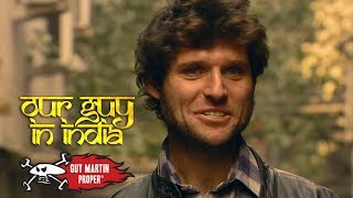 Buying A Motorbike In India - Our Guy In India | Guy Martin Proper