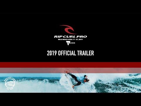 Rip Curl Pro Bells Beach 2019 | Official Trailer