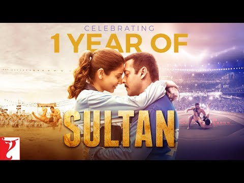 LIVE - Celebrating 1 Year Of Sultan