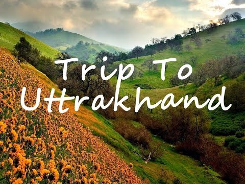 Uttarakhand Tourism Video – Swan Tours