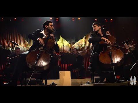 2CELLOS - Gabriel's Oboe (The Mission)
