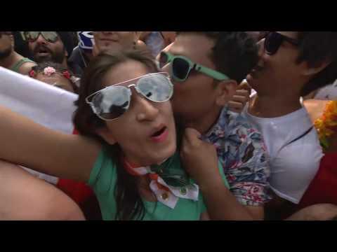 R3hab at Tomorrowland Belgium 2016