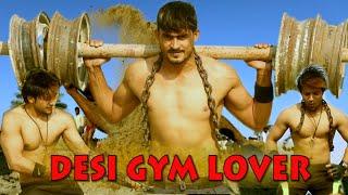 Desi Gym Lover || Desi Gym Motivation || Brothers Anthem Song || Gym Motivation ll A Ramlakhan films
