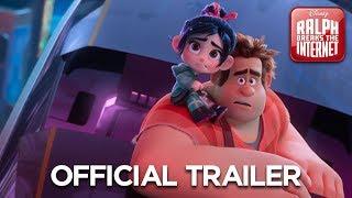 RALPH BREAKS THE INTERNET: Wreck-it Ralph 2 Trailer 3 | Official Disney UK