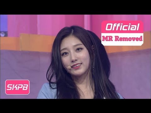 [MR Removed] Lovelyz - That Day, 러블리즈 - 그날의 너_180426 (N)