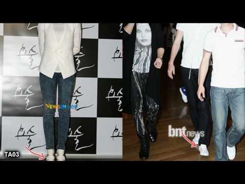 Lee min ho and Goo hye sun 6