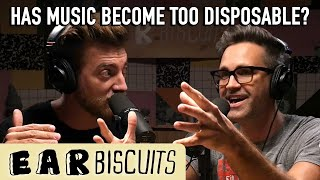 Has Music Become Too Disposable?