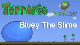 Terraria Xbox - Bluey The Slime [14]