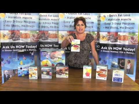 14 Day ITG Diet Starter Kit