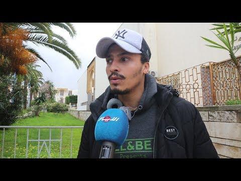 فنان يوجه رسالة نارية للمسؤولين بعد اعتقال بدر ومهدي : حنا ماكانديروش التسول