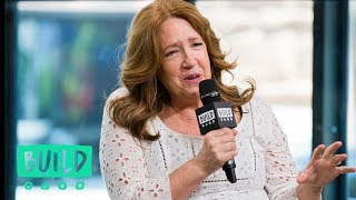"Ann Dowd On ""The Handmaid's Tale"" & ""The Leftovers"""