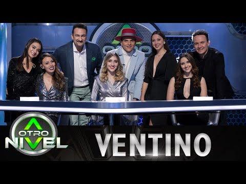 ¡Hermoso! Así fue el show con el que Ventino abrió A Otro Nivel | A otro Nivel