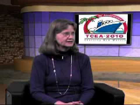 TCEA Karen Ferrell