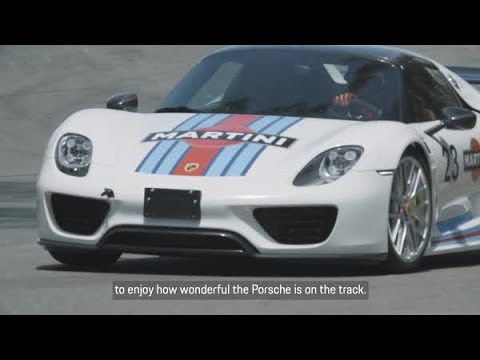 Celebrating Porsche at the Adelaide Motorsport Festival