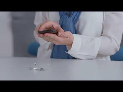 Så kan du lyssna på musik från din iPhone direkt i dina hörapparater