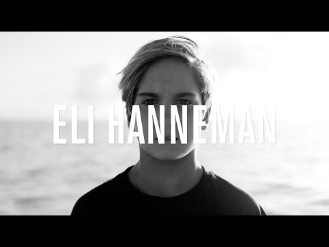 HURLEY SURF CLUB | HOW TO FS AIR REVERSE LIKE ELI HANNEMAN