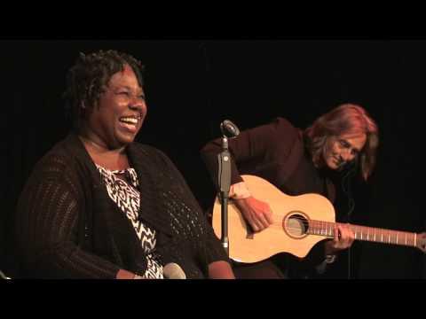 "Randy Crawford ""Street Life"" @Jazzfest 2015"
