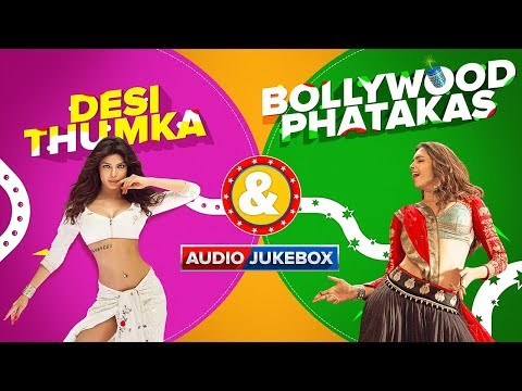 Desi Thumka & Bollywood Phataka's | Bollywood Dance Beats 2019 | Eros Now