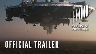 District 9 Trailer By Sonypict HD