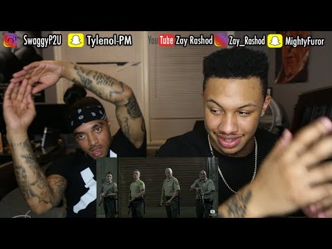 Joyner Lucas & Chris Brown - I Don't Die Reaction Video