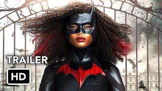 Batwoman Season 3 CW Tv Web Series