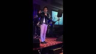 Quốc Khanh, Nam Lộc đi show tại Toronto 2018