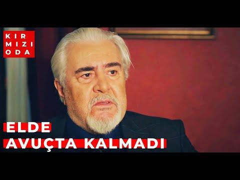 Vahit Karahanoğlu Otelini Sattı! | Kırmızı Oda 33. Bölüm