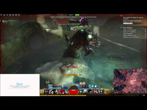 Best Solo Play Mesmer Build