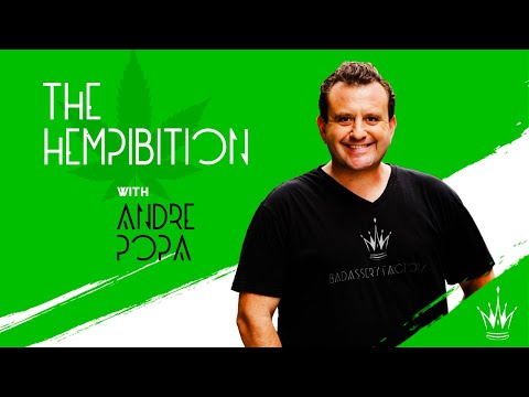 The Hempibition Hempworx Live Talk | How to Make Money From Home