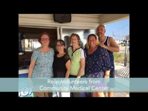 Reiki Therapy at Community Medical Center