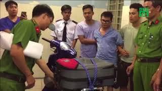 VTC14 | Bắt trùm ma túy lớn nhất từ trước đến nay ở Sài Gòn