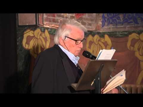 Francesc Garriga recita, Un home està cavant