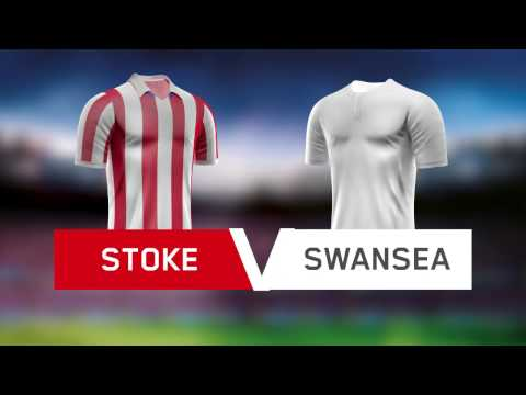Premier League: Stoke v Swansea - 31 October 2016