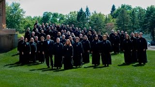 """National Lutheran Choir 30th Anniversary Concert: """"The Minnesota Tradition"""""""