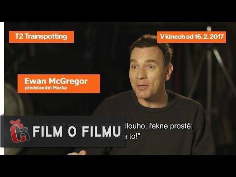 T2 Trainspotting (2017) - Natáčení s Dannym Boylem