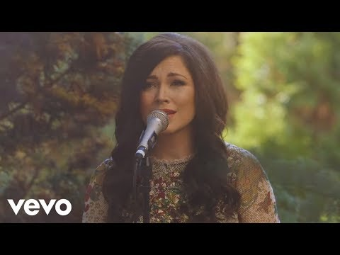 Kari Jobe - Heal Our Land (Acoustic)