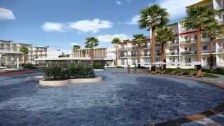 Giới thiệu khu biệt thự FLC Residences Samson - Thanh Hoá