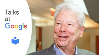 Richard Thaler | Talks at Google