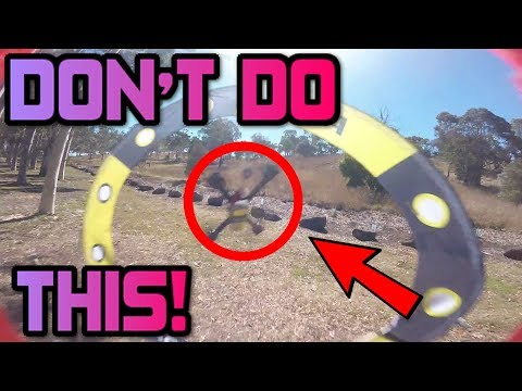 2 mistakes new drone pilots make! Happy flying #31