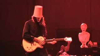 "Buckethead Live ""Jordan""  Crossroads, Kansas City MO 2009"