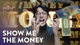 Nam Joo-hyuk makes a lasting first impression | Start-Up Ep 3 [ENG SUB]