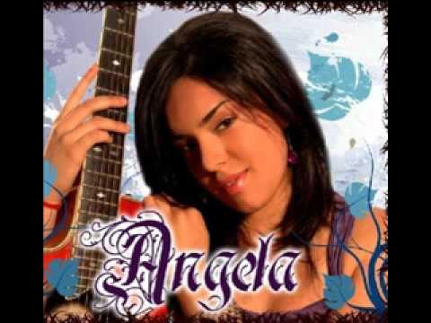 10- Me acostumbre a ti - Angela Leiva (Primer CD - 2009)