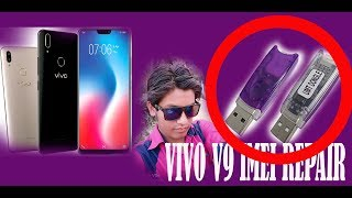 Vivo V7 PLUS IMEI REPAIR - Qamar Mobile