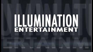 Illumination Entertainment Logo History (ORIGINAL)