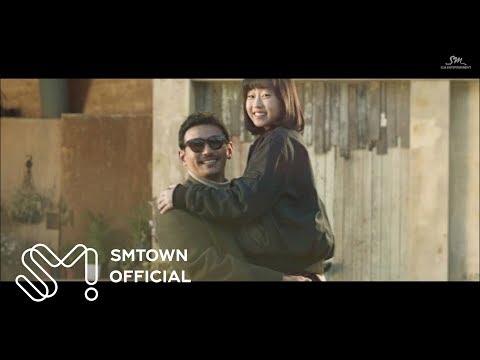 LEE DONG WOO 이동우 '톡탁 (What A Wonderful Cane)' MV