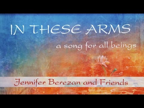 Aleks - In These Arms, A Song for All Beings-Jennifer Berezan