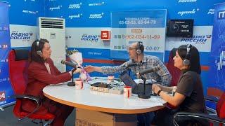 «Вести Омск», утренний эфир от 4 марта 2021 года