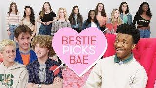 I Let My Best Friends Pick My Girlfriend: Kijani | Bestie Picks Bae